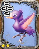 092b Black Chocobo