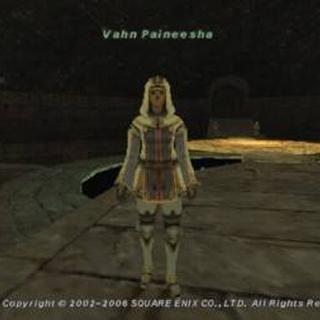 Vahn Paineesha