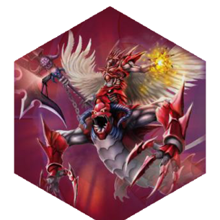Demon Phantom Stone (Rank 6).