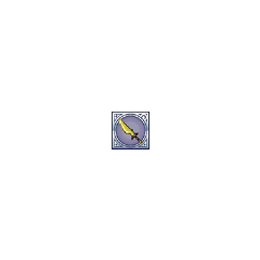 Behemoth Knife Rank 5 icon.