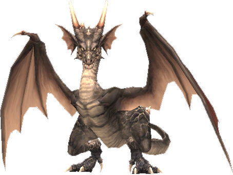 File:Wyvern 1 (FFXI).png