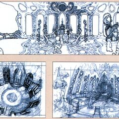 Cathedral concept artwork.