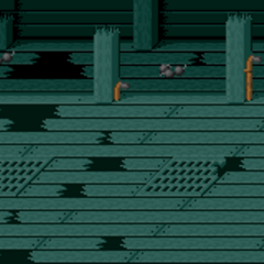 Battle background (Inside) (SNES).