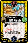 Ramuh EM Field+