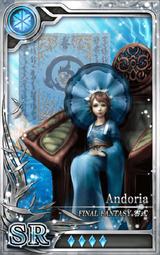 Type0 Andoria SR I Artniks