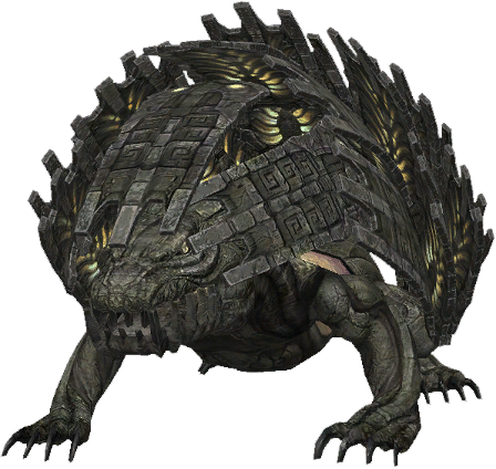 File:FFXIII enemy Scalebeast.png