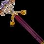 FFX Weapon - Staff 4