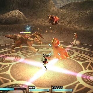 Gate of Destiny (PSP).
