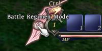 Battle Regimen