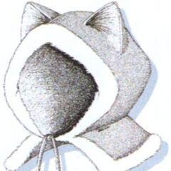Cat-Ear Hood artwork.