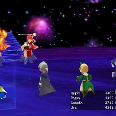 Flame Burst (iOS).