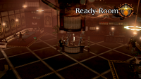 FFT0 Ready Room