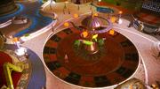 FFXIII-2 Serendipity - Temptation Plaza