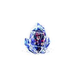 Vincent's Memory Crystal II.
