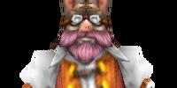 Baku (Final Fantasy IX)