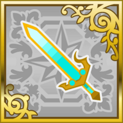 Ancient Sword (SR).