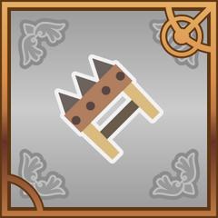 Bronze Knuckles (N).