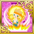 FFAB Chi Blast - Monk (M) SR+