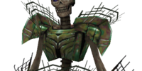 Skull Warrior (Final Fantasy XII)