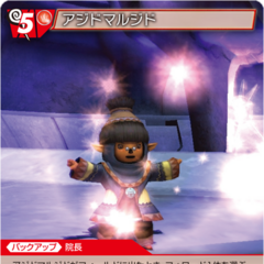 13-002S/5-001S Ajido-Marujido