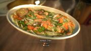 Final Fantasy XV Camping Potluck Stew