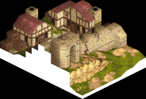 Zaland Fort City 4