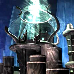 The Water Alter in an FMV.