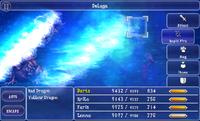 FFV iOS Deluge