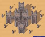 Ff6gba map05-FigaroCastle