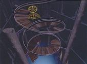 Ultimecia castle concept art
