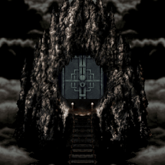 The sealed gate (iOS/Android/PC).