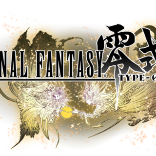 <i>Final Fantasy Type-0 HD</i>.