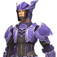 Drachen armor<br />Vishap armor