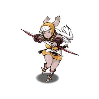 Archer.