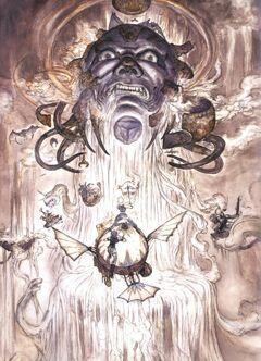 Necron-art