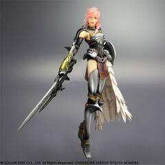 Lightning's <i>XIII-2</i> <a href=