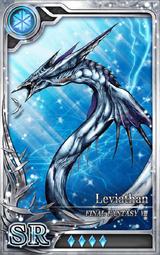 FF8 Leviathan SR I Artniks