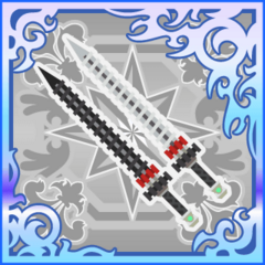 Platinum Rapier in <i><a href=