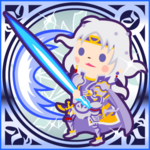 FFAB Luminous Shard - Cecil Legend SSR