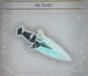 BD Air Knife