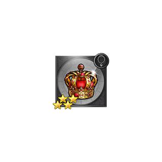 Regal Crown.