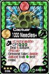 1000Needles plus