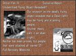 Occult Fan 4