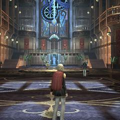 Entrance (PSP).