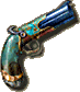 FFT Enchanted Pistol