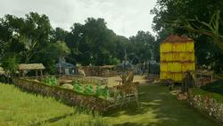 LRFFXIII Farm