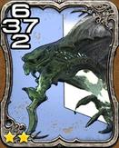 375a Demon Wall