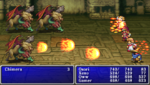 FFI PSP Blaze 2