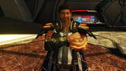 FFXIII-2 Captain Cryptic