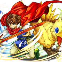 No.2771 Adventurous Wind, Bartz.